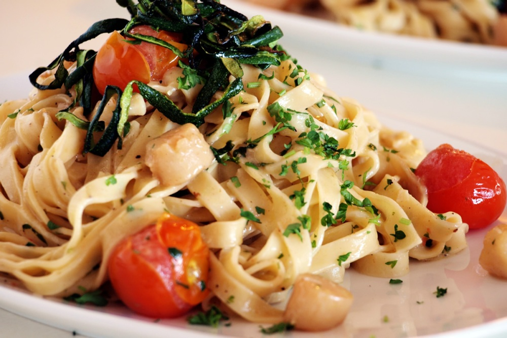 pasta-scalope